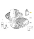 روغن موتور Advantec SAE 5W-40 بی ام و یک لیتری - 83212365958