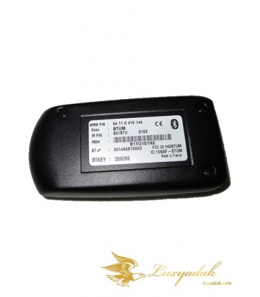 باتری تلفن بی ام و سری 5 سال های 2001 تا 2007 (اورجینال) - 84116927534