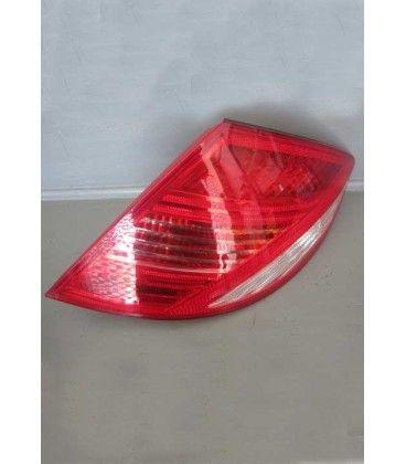 چراغ عقب سمت چپ مرسدس بنز CL سال های 2009 تا 2010 (اورجینال) - A2168201064