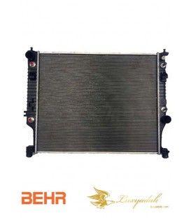 رادیاتور آب (behr) مرسدس بنز کلاس M و R سال های 2006 تا 2011 - A2515000603