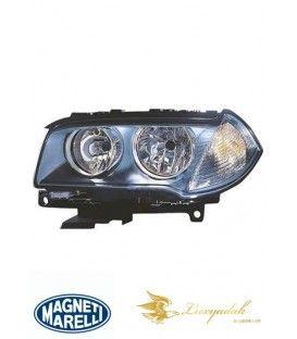 چراغ جلو سمت چپ بی ام و X3 سال های 2006 تا 2010 (مگنت مارلی) - 63127162189