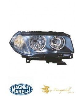 چراغ جلو سمت راست بی ام و X3 سال های 2006 تا 2010 (مگنت مارلی) - 63127162190