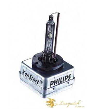 لامپ چراغ جلو فلیپس مرسدس بنز E300 سال های 2009 تا 2016 - N000000007622