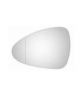 شیشه آیینه مسطح سمت چپ پورشه پانامرا سال های 2010 تا 2013 - 97073103500