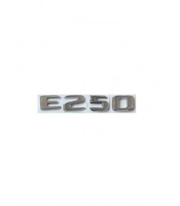 آرم مرسدس بنز E250