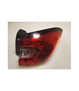چراغ خطر رنو کپچر راست (اورجینال) - 265509762R