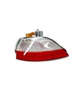 چراغ مه شکن عقب راست رنو کپچر (اورجینال) - 265540003R