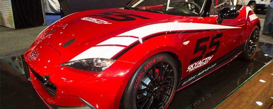 15 مدل از بهترین طراحی ها و نقاشی بدنه خودرو ها در نمایشگاه SEMA