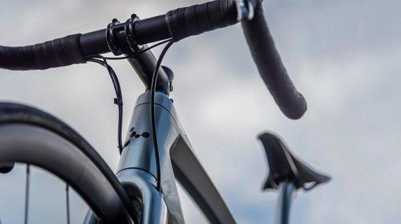 نسل جدید دوچرخه های مرسدس بنز