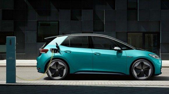 10 خودروی برقی برتر سال 2020