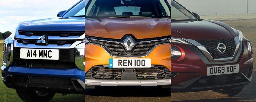 رنو, نیسان و میتسوبیشی صنعت خودروسازی را متحول می کنند