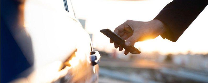 اپل carkey جایگزین مناسبی برای کی لس خودروی شما
