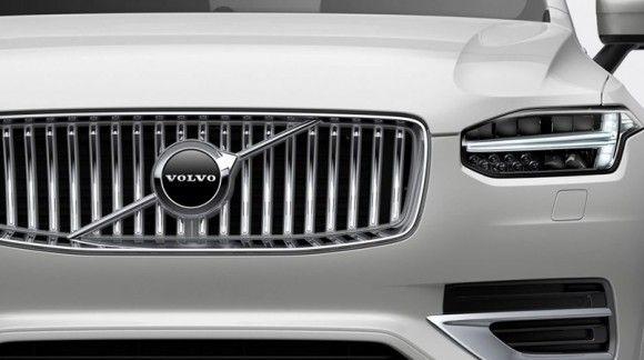 10 سیستم ایمنی خودرو که توسط ولوو اختراع شد
